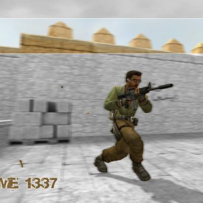 Counter Strike 218