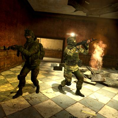 Counter Strike 231