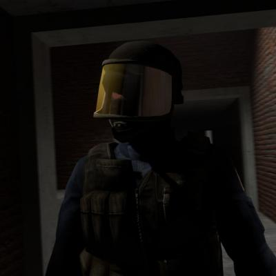 Counter Strike 235