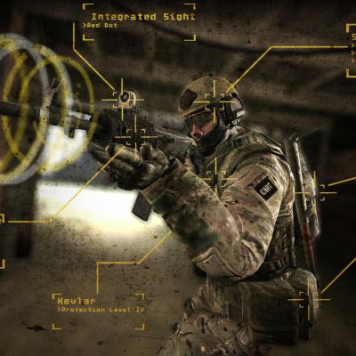 Counter Strike 253