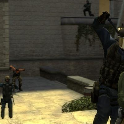 Counter Strike 256