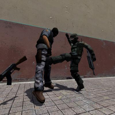 Counter Strike 260