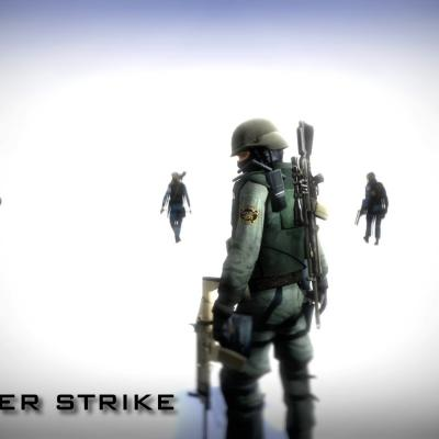 Counter Strike 262