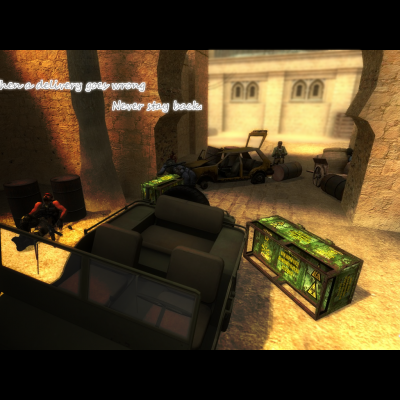 Counter Strike 313