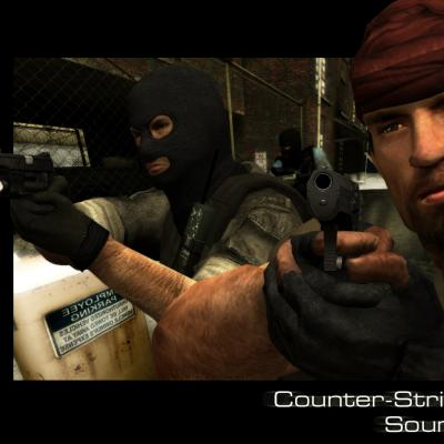 Counter Strike 319