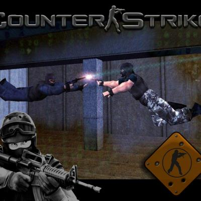 Counter Strike 322