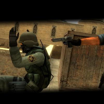 Counter Strike 346