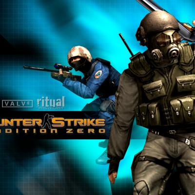 Counter Strike 384
