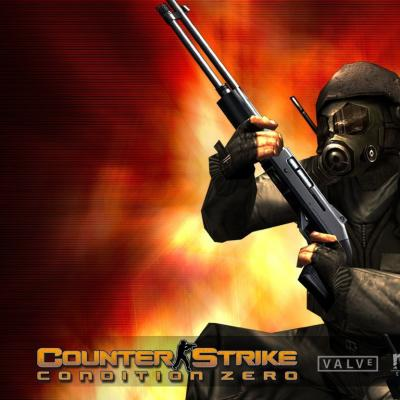 Counter Strike 386