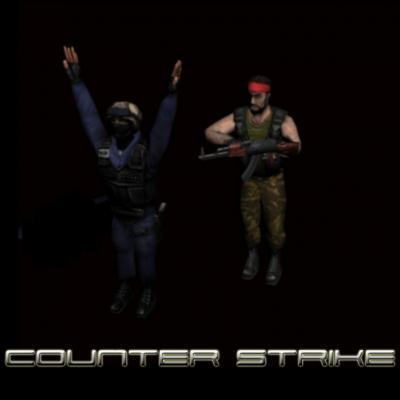 Counter Strike 399
