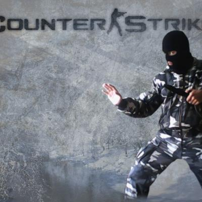 Counter Strike 444