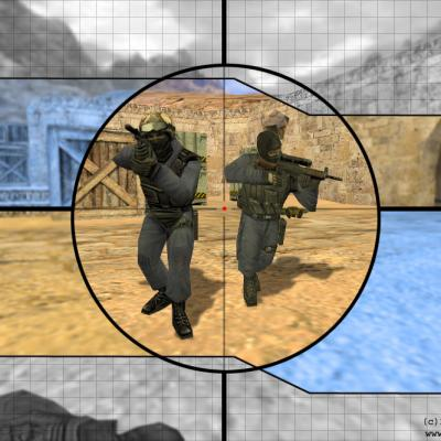 Counter Strike 455