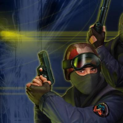 Counter Strike 509