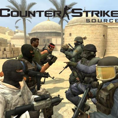 Counter Strike 553