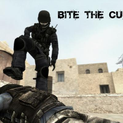 Counter Strike 560