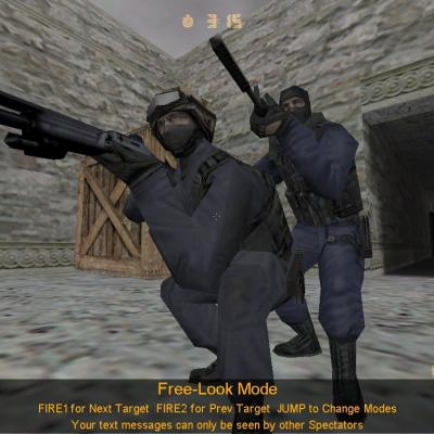 Counter Strike 563