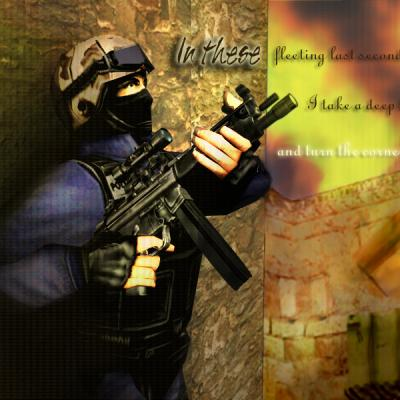Counter Strike 587