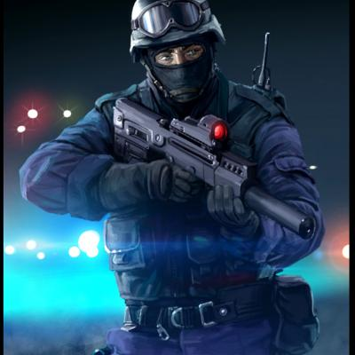 Counter Strike 605